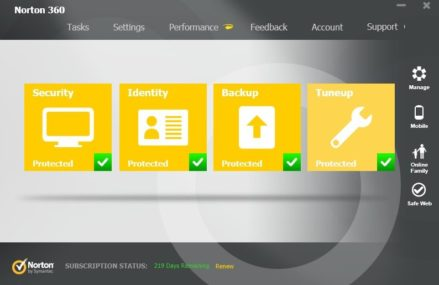 Top 5 security Suites 2016 for your PC
