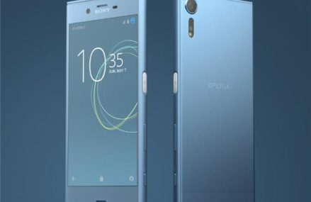 Sony Xperia XZs Launch Set On April 4 In India