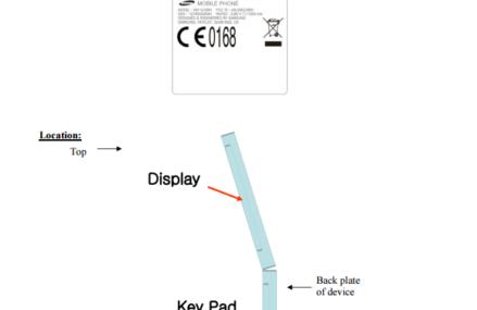 Samsung Galaxy Folder 2 (SM-165N) is now FCC certified