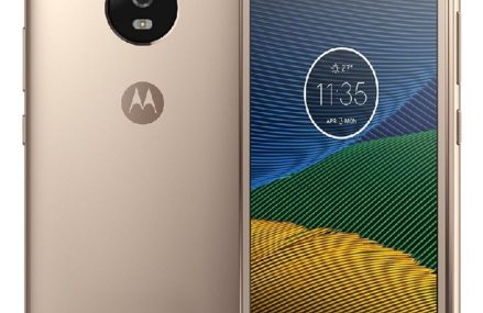 Top 5 futuristic mobiles 2017