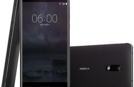 Nokia 6 with Android: Features and specifications