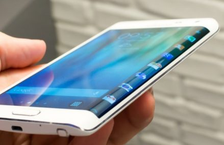 Samsung Galaxy S8 edge features and specifications