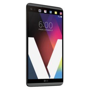 LG V20 with 3000 mAh battery.