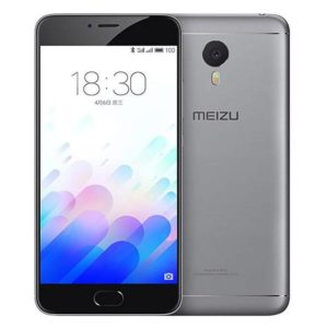 Meizu M3 note with powered battery
