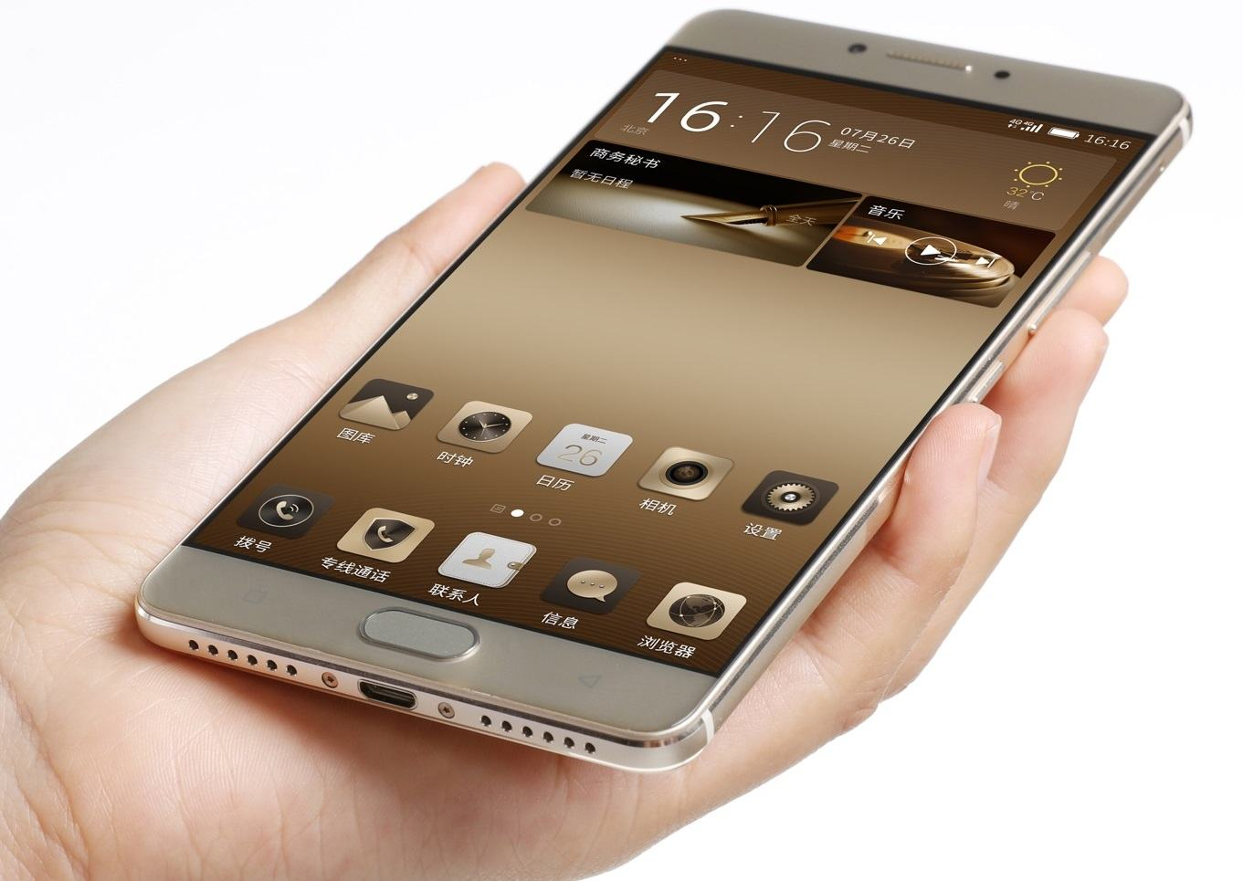 Top 5 Android Mobiles