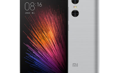 xiaomi redmi pro with full metal body