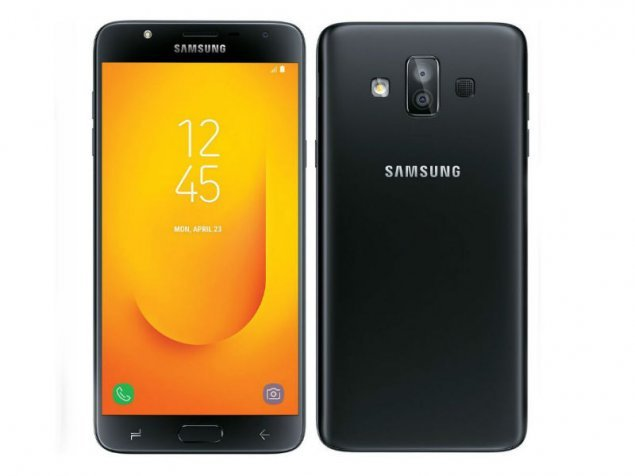 Samsung Galaxy J7 Duo-Full Phone Specifications