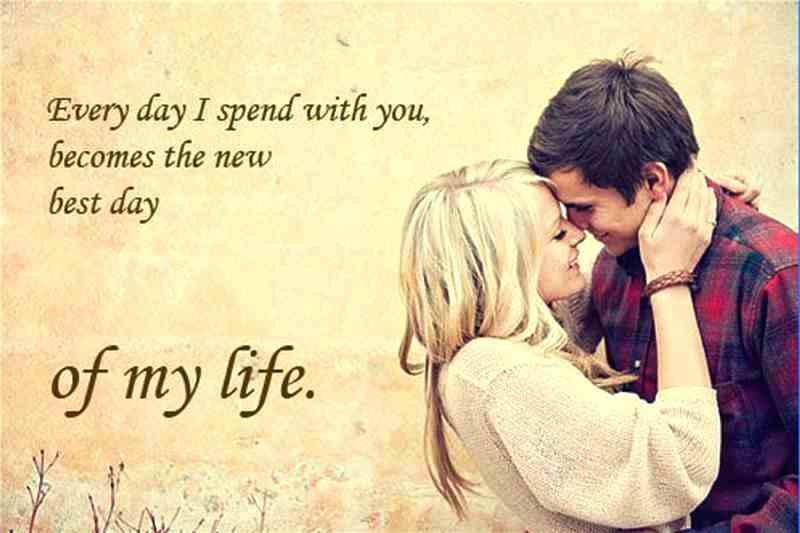 Best whatsapp status for love