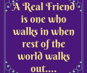 true friend whatsapp dp