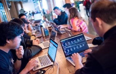 online hackathons
