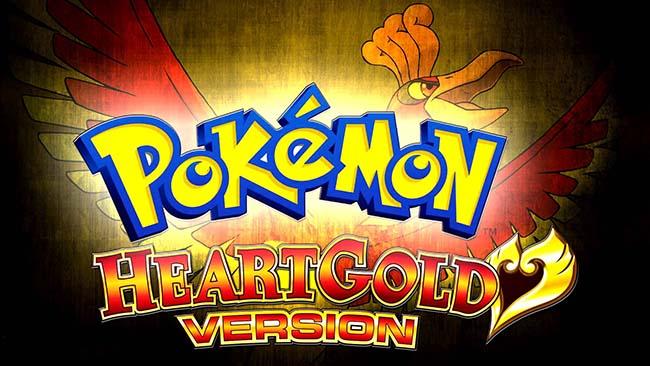 Pokemon-Heart-Gold-Rom