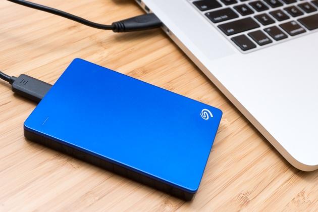 best external hard drive for mac