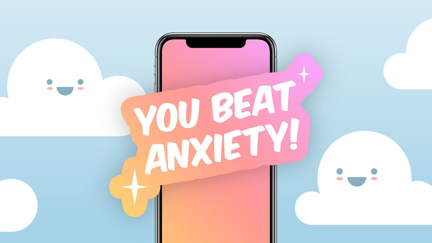 Games to Try for People Struggling With Anxiety