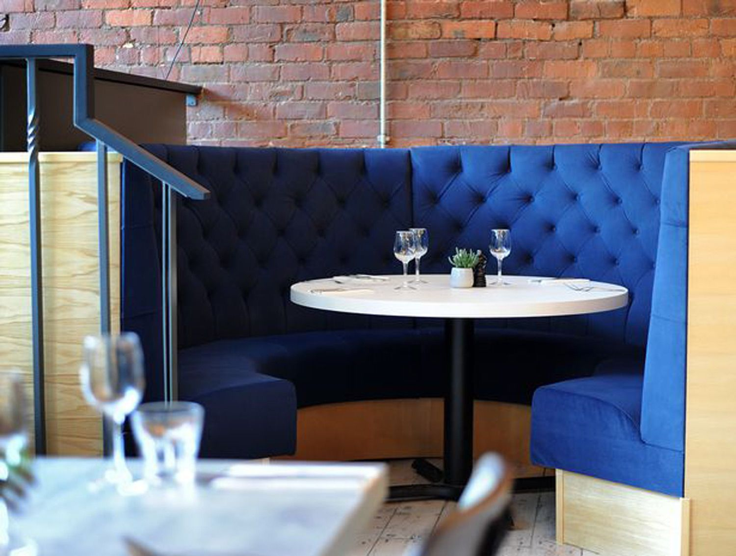 Learn which Restaurant Furniture to Choose